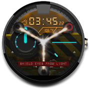 CAPACITOR - Watch Face  Icon