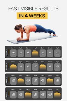 Yoga for Beginners: Daily Yoga for Weight lossのおすすめ画像1