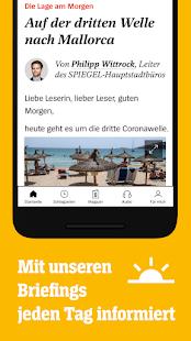DER SPIEGEL - Nachrichten 4.3 Screenshots 4