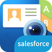WorldCard for Salesforce  Icon