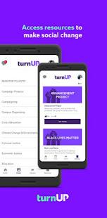 Download TurnUp Activism For PC Windows and Mac apk screenshot 7