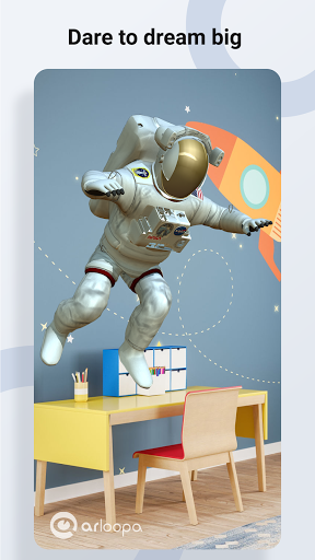 ARLOOPA: Augmented Reality 3D AR Camera, Magic App 3.5.2 Screenshots 4