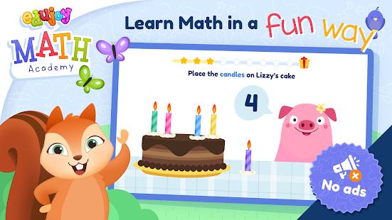 Edujoy Math Academy - Learn Maths