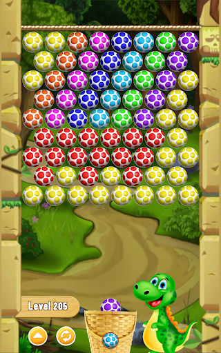 Shoot Dinosaur Eggs 37.4.1 screenshots 9