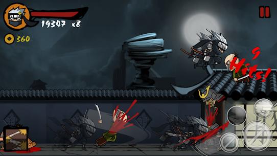 Tải Ninja Warrior MOD APK 1.47.1 Cập nhật2021 2