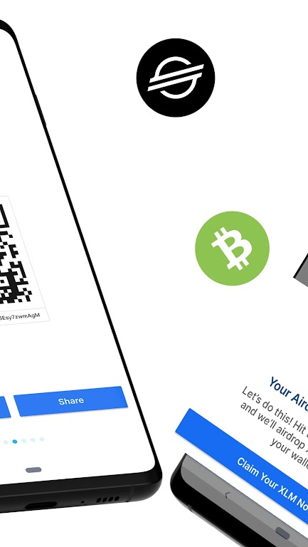 Blockchain Wallet: Buy and Sell Bitcoin & Crypto  poster 2