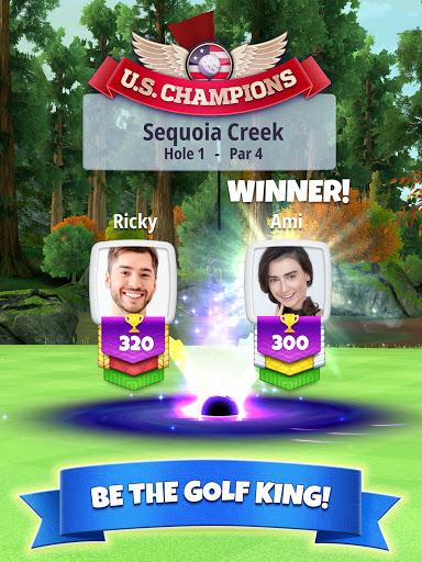 Golf Clash 2.39.9 screenshots 12