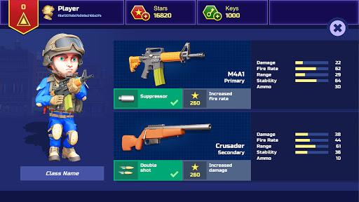 Code Triche Max Shooting (Astuce) APK MOD screenshots 1