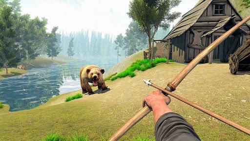 Woodcraft - Survival Island  Screenshots 10