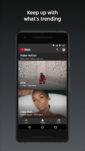 YouTube Music screenshots 4
