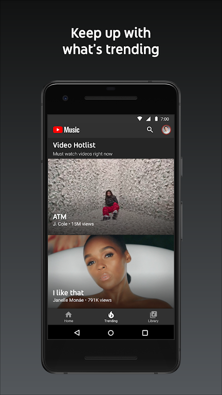 YouTube Music poster 3