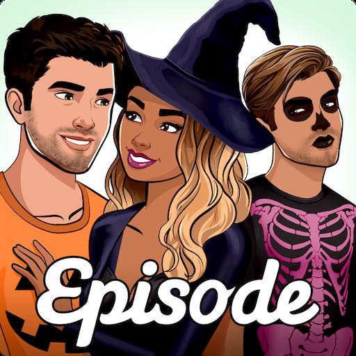Episode - Escolha sua História