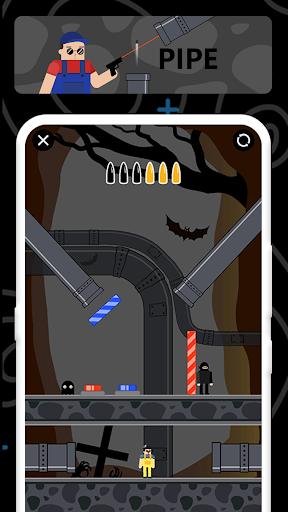 Smart Bullet - Savior 2.0 screenshots 3