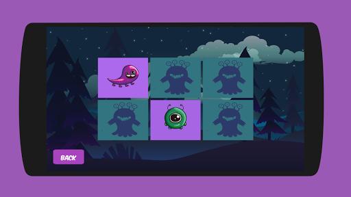 monster game screenshot 3