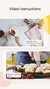 Kitchen Stories: Cooking tasty & healthy recipes 13.9.0A Screenshots 3