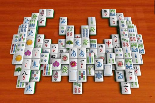 Mahjong Solitaire Saga Free 1.5.2 screenshots 5
