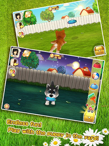 Hi! Puppiesu266a 1.2.75 screenshots 4