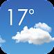 天気予報、精度、レーダー:天気ライブ - Androidアプリ