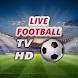 Live Football (͠≖ ͜ʖ͠≖) TV HD Streaming