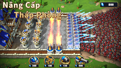 Lords Mobile - Gamota  screenshots 18
