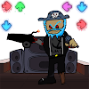 FNF Vs Pirate Guy Mod - Friday Night Music Battle