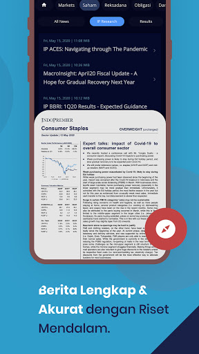 IPOT - Investing, News, Education, Financial Plan apktram screenshots 7