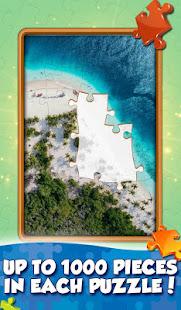 Live Jigsaws - 3D Animated Jigsaw Puzzles