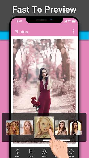 Photo Gallery & Album android2mod screenshots 6