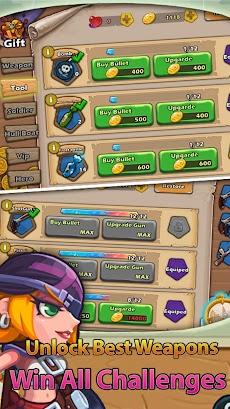 Pirate Defender Premium: Captain Shooting Offlineのおすすめ画像3