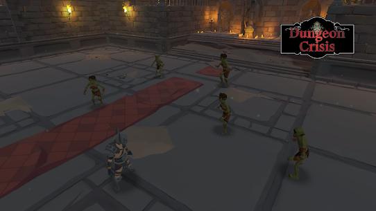 Dungeon Crisis: Offline Action RPG 2