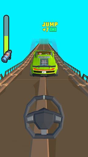 Drivengers - Drive and smash! apkpoly screenshots 11
