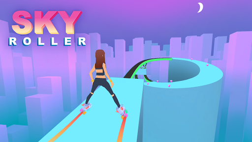 Sky Roller  screenshots 4