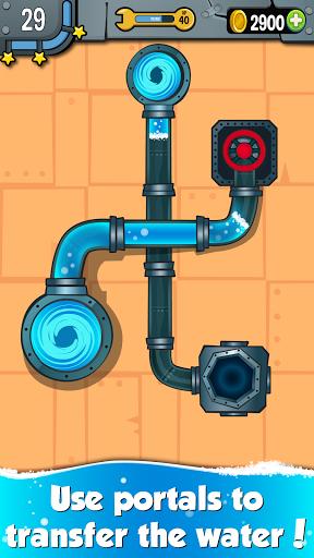 Water Pipes  screenshots 9