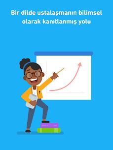 Duolingo Plus Apk indir Premium Sürüm**2021** 6