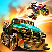 icono Dead Paradise: Car Shooter & Action Game