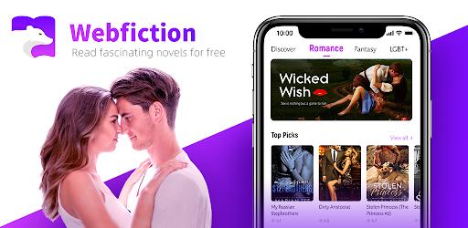 Webfiction-stories,ebooks&more