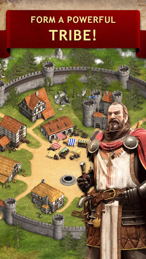 Tribal Wars 3.03.4 screenshots 2