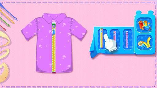 u2702ufe0fud83euddf5Little Fashion Tailor 2 - Fun Sewing Game  screenshots 12