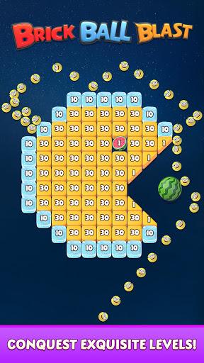 Brick Ball Blast: Free Bricks Ball Crusher Game 2.0.0 screenshots 3