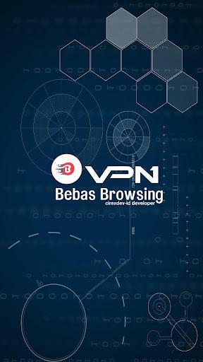 browser vpn - anti blokir brokep tercepat screenshot 1
