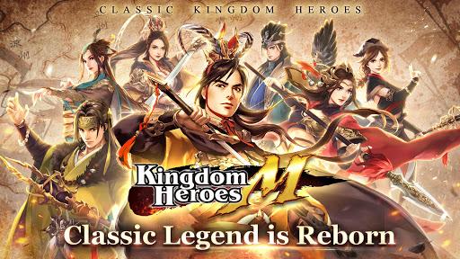 Kingdom Heroes M  screenshots 14