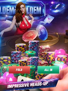 Holdem or Foldem – Poker Texas Holdem Apk Download NEW 2021 3