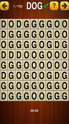 search a word screenshot 1