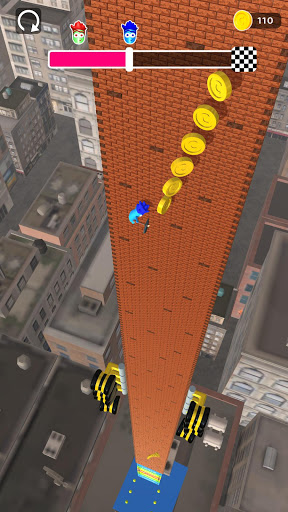 Bricky Fall 1.7 screenshots 23