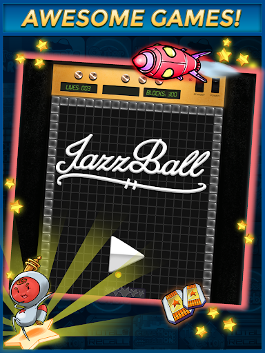 Jazz Ball - Make Money Free 1.3.2 screenshots 7