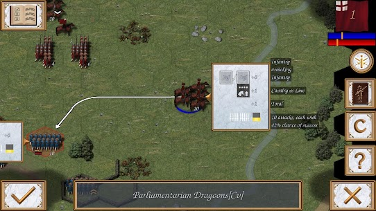 Fire and Fury ECW 1.8.5 Apk + Data 3