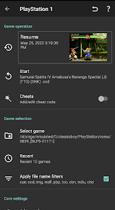 ClassicBoy Gold APK 5.5.0 Download For Android 3