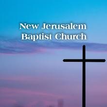 New Jerusalem Baptist Church APK