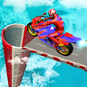 Bike Stunt Games - Bike Racing Games MotorCycle 3d