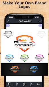 Logo Maker – Free Logo Maker, Generator & Designer 6